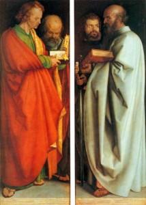 durer_apostles